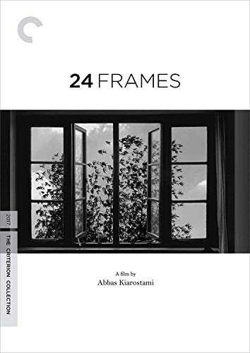 Used, 24 Frames (The Criterion Collection) for sale  Delivered anywhere in Canada