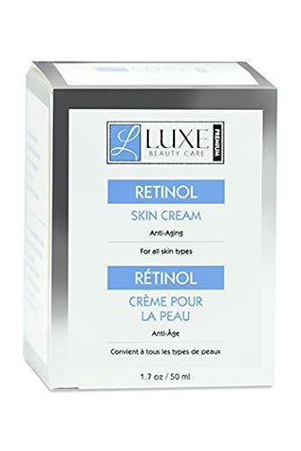 Retinol Skin Cream (Pro Retinol Skin Cream Global Beauty Care)
