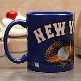 New York Mets 12oz. Sublimated Mug