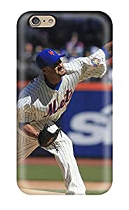 New Style new york mets MLB Sports & Colleges best iPhone 6 cases 1440276K609864885