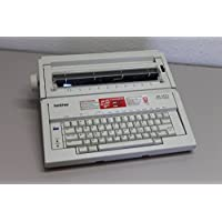 Brother AX-350 Electronic Typewriter