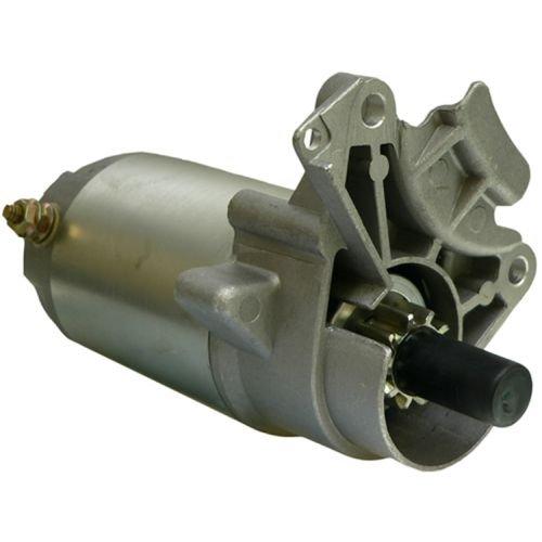 DB Electrical SAB0146 Starter for Honda Engine 31200-Zf5A-L310, 31200Zf5L32, 31200Zf5Al310, 31200-Zf5-L32 (Engine Honda Electrical)