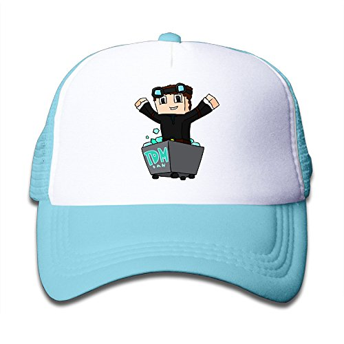 HRNA Children Mesh Cap