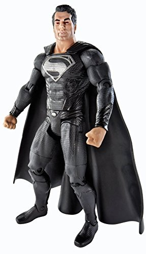 Amazon.com: Superman Man of Steel Superman Figura de acción ...
