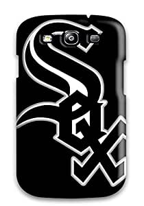 8597578K136461260 chicago white sox MLB Sports & Colleges best Samsung Galaxy S3 cases