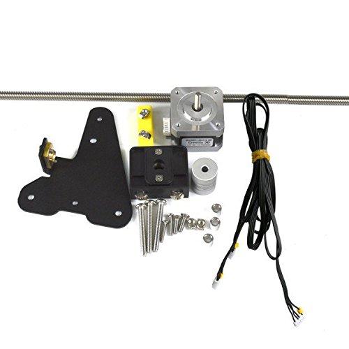 Kit HICTOP avec tige verticale pour imprimante 3D Creality CR-10 - Prusa J3 3DP-20-UP