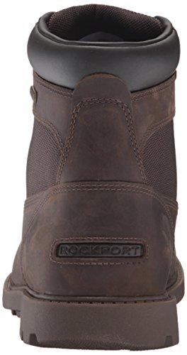 Rockport-Mens-Rugged-Bucks-Waterproof-High-Chukka-Boot-Dark-Brown-9-W-EE