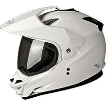 Gmax G5110018 GM11D Dual Sport Helmet