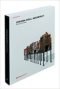 Book Steven Holl Architect by Editors of Electa (2007-11-21)