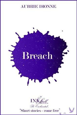 book cover of Breach