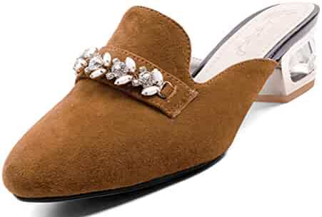 84a0b67b63 Shopping $25 to $50 - Brown - Mules & Clogs - Shoes - Women ...