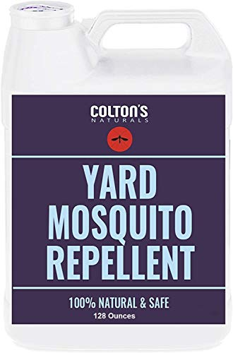 mosquito repellent for yard