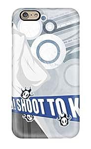 New Style 9647390K40711320 TashaEliseSawyer Case Cover For Iphone 6 Ultra Slim Case Cover