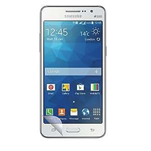 Aiino Protector de pantalla celular móvil para Smartphone Samsung Galaxy Grand Prime - Ultra Trasparente