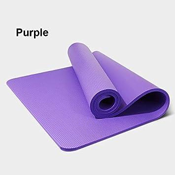 Ollt Yoga Mat 8mm (Principiante) Hombre Masculino No ...