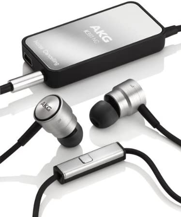 Earbud Tips for AKG K376 earbuds Noise Isolation Triple Flange Earbud Tips