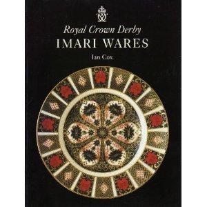 Royal Crown Derby Imari Wares