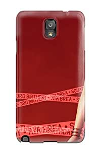 Cleora S. Shelton's Shop Faddish Phone The 3rd Birthday 2010 Case For Galaxy Note 3 / Perfect Case Cover 9399062K15110663