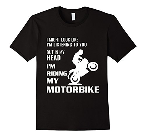 Motorbike Shirts - 2