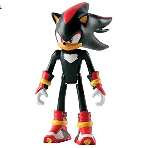 Sonic The Hedgehog T22501newshadow 3 Inch Sonic Boom Shadow The Hedgehog Articulated Figure Buy Online In Dominica Sonic The Hedgehog Products In Dominica See Prices Reviews And Free Delivery Over Ex 200 Desertcart