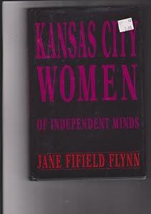 Kansas City women of independent minds Jane Fifield Flynn