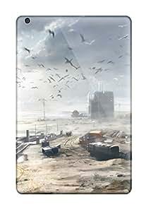 Paul Jason Evans's Shop Hot New Battlefield 4 Concept Art Case Cover For Ipad Mini 3 With Perfect Design 3859741K93928125