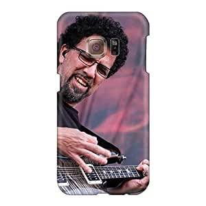 Excellent Hard Phone Case For Samsung Galaxy S6 (idF17466meSs) Provide Private Custom High Resolution Godsmack Band Image
