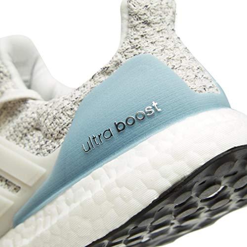 Bianco Da Scarpe 6 Neutre Scarpa Corsa Spinta Lightgrey Adidas Donne Ultra wRzBBq
