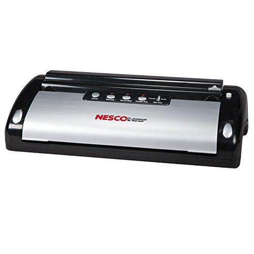 Buy nesco vs foodsaver