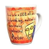 BuyGifts Actor Mug