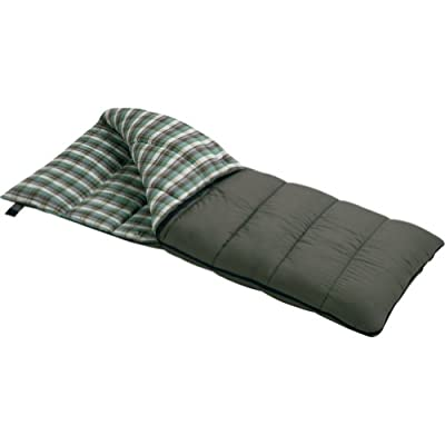 Wenzel Conquest Sleeping Bag