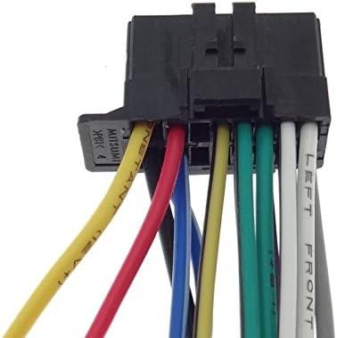 16Pin Autoradio Radio Ersatz Kabelbaum Kabel Stecker für PIONEER DEH-150MP