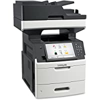 LEXMARK MX711DE Multifunction Print/Copy/Scan/Fax - 24T7404