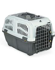 Nobby Transportlåda för små hundar och katter Skudo Open
