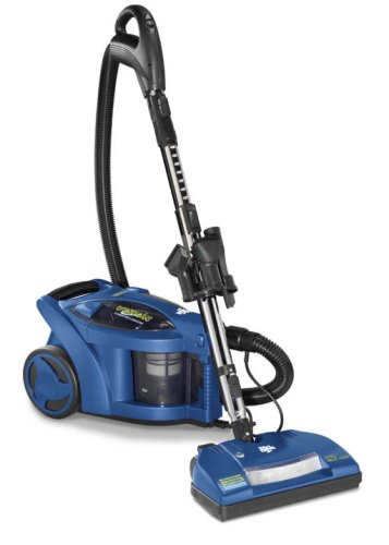 12 amp dirt devil vacuum - 1