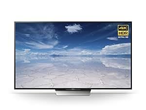 Sony XBR85X850D 85-Inch 4K HDR Ultra HD Smart TV (2016 model)