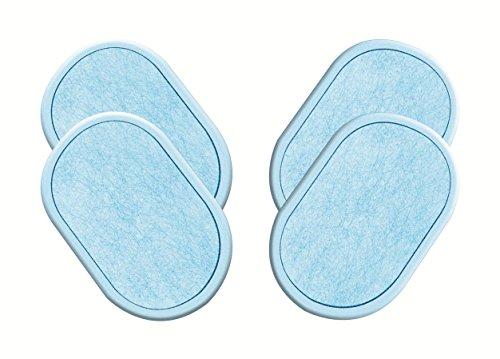 Beurer EM 25 Nachkauf Nachkaufset Elektroden