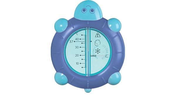 Amazon.com: Blue Turtle Bath Thermometer in Celsius Degree: Health & Personal Care