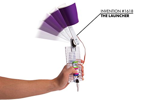 littleBits STEAM Student set, Up to 4-students by littleBits (Image #7)