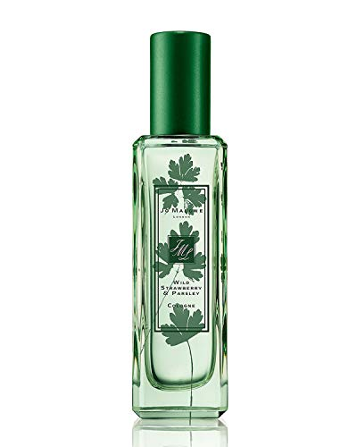 Jo Malone Wild Strawberry Parsley Cologne 1 oz Limited Edition