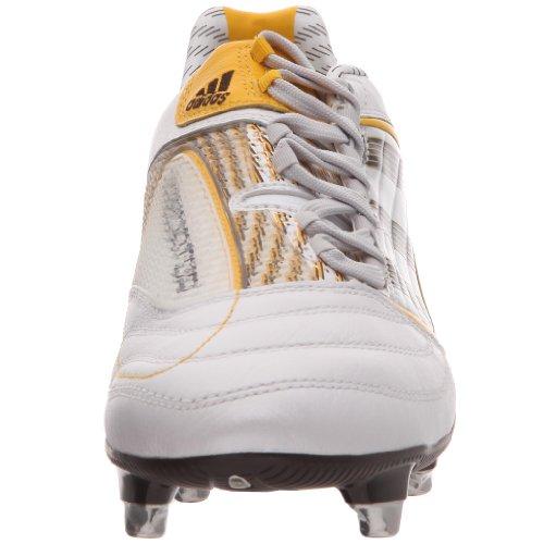Chaussure Absolion X OMB Crampons Blanc hommes Foot SG Xavier adidas Xavi Hernandez Predator Jaune Noir R8zwW1tqx