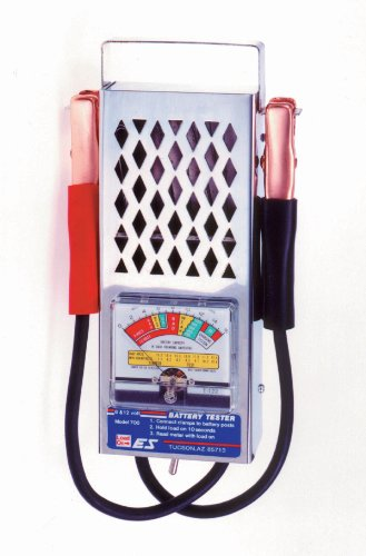 ESI 700 100 Amp Battery Load Tester -  ELECTRONIC SPECIALTIES