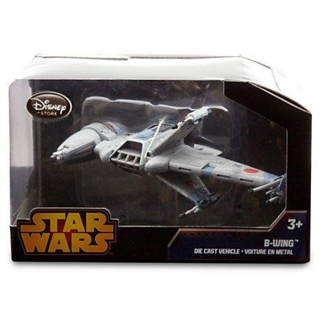Star Wars Diecast Vehicle B-Wing