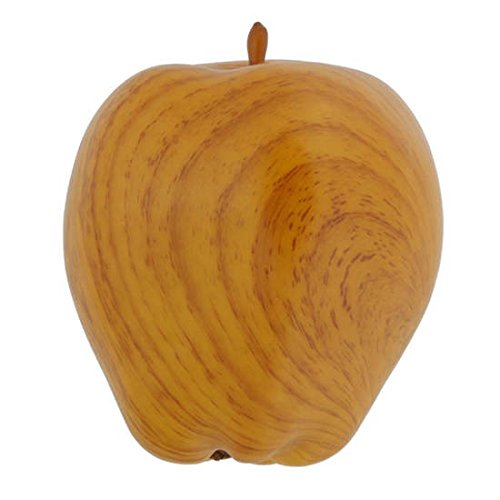 Artificial Faux Wood Tone American Apple (72, C07) by Flora Bunda