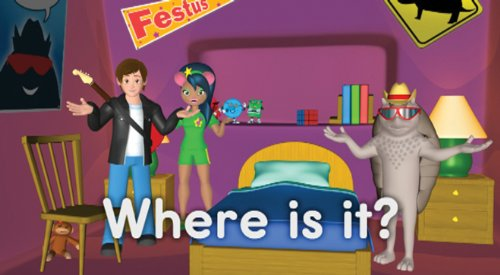 41vLSfLI1gL - Sight Words Level 1 DVD by Rock 'N Learn: 60+ words includes all pre-primer Dolch words and many Fry words