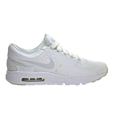 nike air max wit mannen