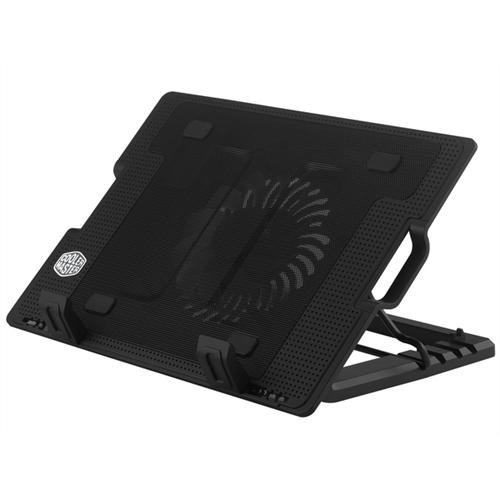 Cooler Master NotePal ErgoStand - Height Adjustable Laptop Cooling Stand