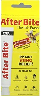 product image for After Bite Xtra Soothing Sting Treatment Gel 0.7 oz, Pack of 3