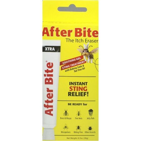 After Bite Xtra Insect Bite Treatment, 0.7 Ounce (Pack of 4) by After Bite