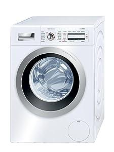 Bosch WAY2854D Waschmaschine Frontlader / A+++ / 1400 UpM / 8 kg / Weiß /...